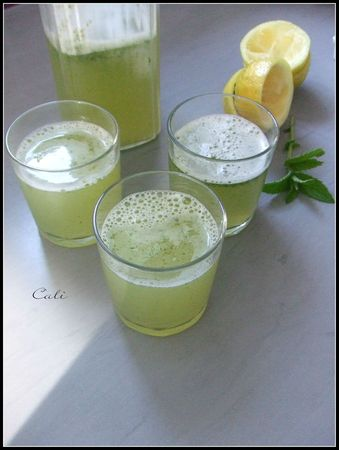 Lemon Mint 003