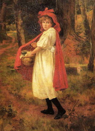 RedRidingHood_George_Hillyard_Swinstead