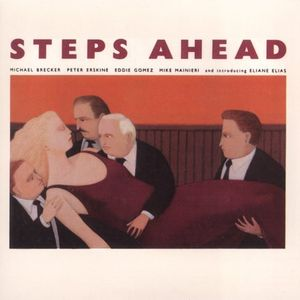 steps