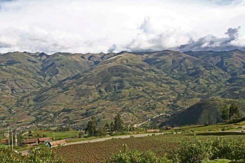 ROUTE ABANCAY A CUSCO (2)