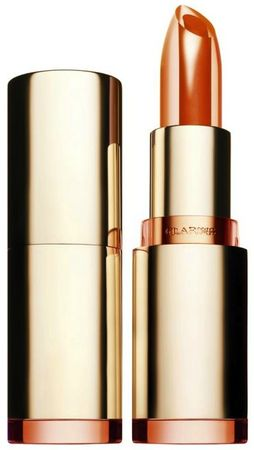 clarins lisse minute baume cristal mandarin