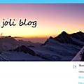 Comment insérer une bannière en haut de mon blog ?