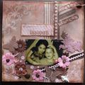 Concours Passion Scrapbooking N°25