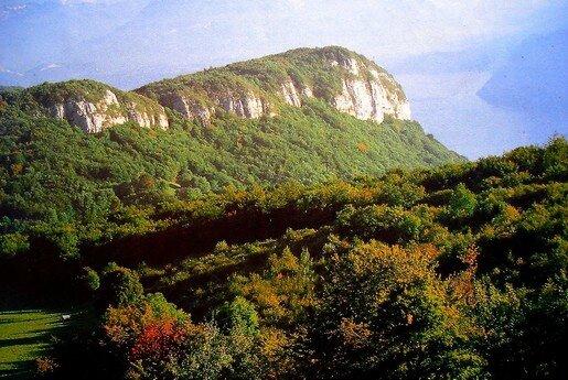 1653) montée au col du Sapenay