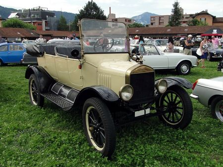 ford t torpedo, 1921, osmt zug 2012 3