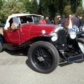 Bentley 3 Litres de 1928 02