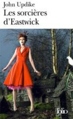 Les Sorcières d'Eastwick, John Updike