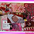 2012 06 scrapbooking - Chloé 2009 2010 - page 41