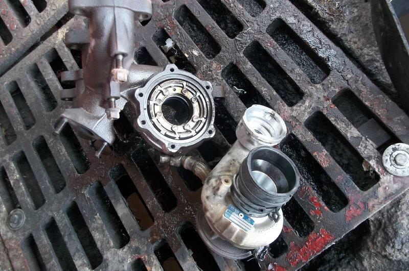 turbo tdi t5 brs 005
