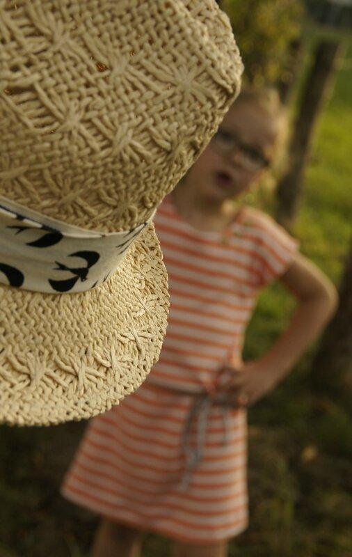 chapeau & mi