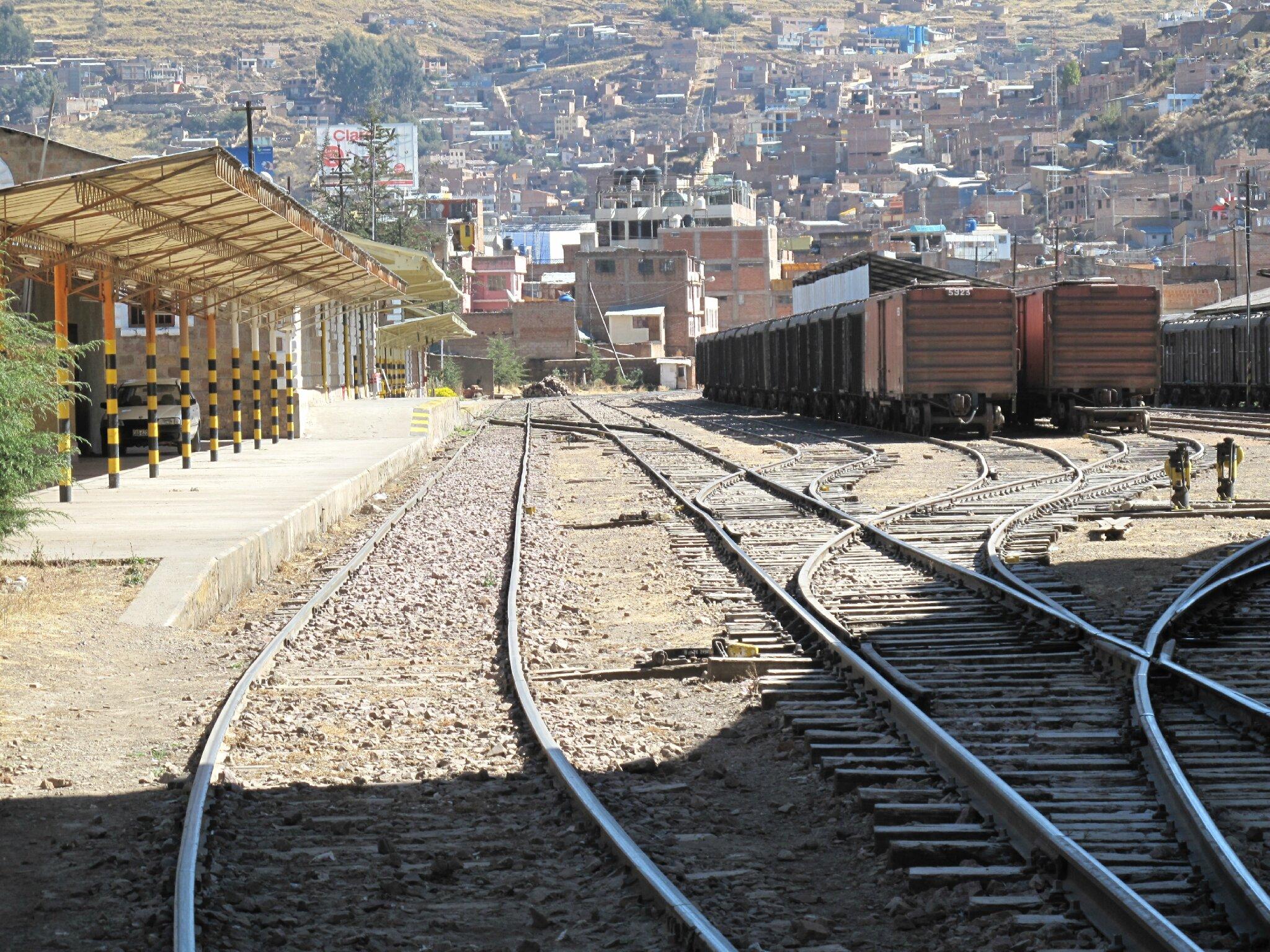 Puno (Pérou) 1