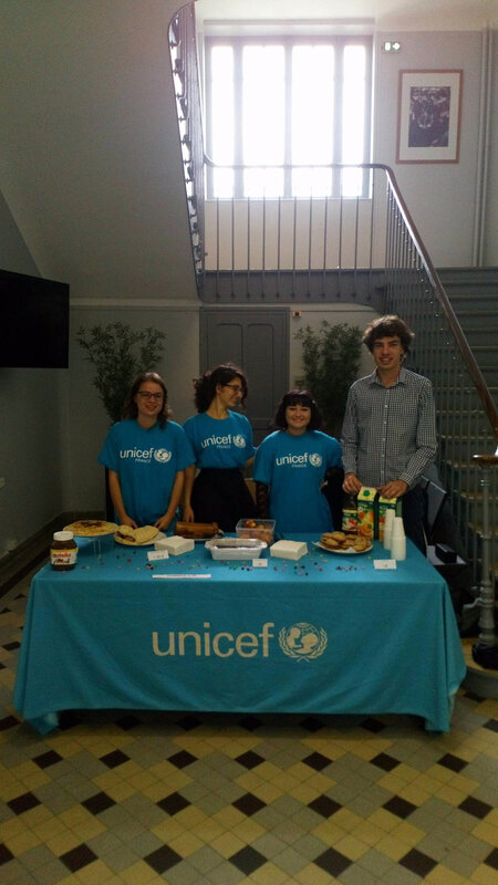 unicef gateaux st germain 1