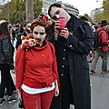 Zombie Walk Paris 2014 by Nico (4)