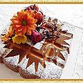 Encore un autre gâteau aux pommes........