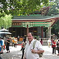 Les temples de canton