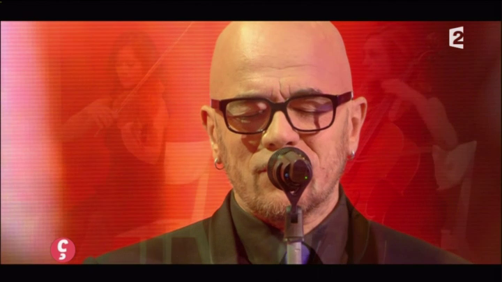 "Pascal Obispo invité de ""Comment Ca Va Bien"" sur France 2 (Replay)"
