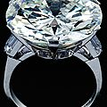 Large diamond solitaire ring, 21.965 ct, n-o/vs1