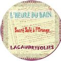 l'heure du bain