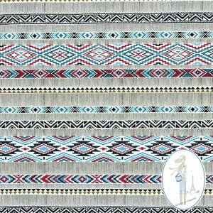 tissu-jacquard-bleu-navaro