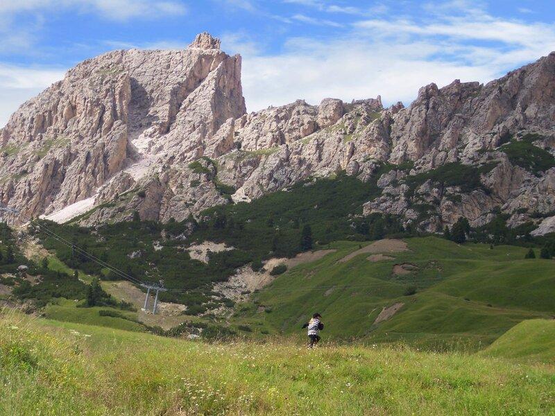 Région Dolomites 113