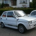 FIAT 126 650 custom Abarth Lipsheim (1)