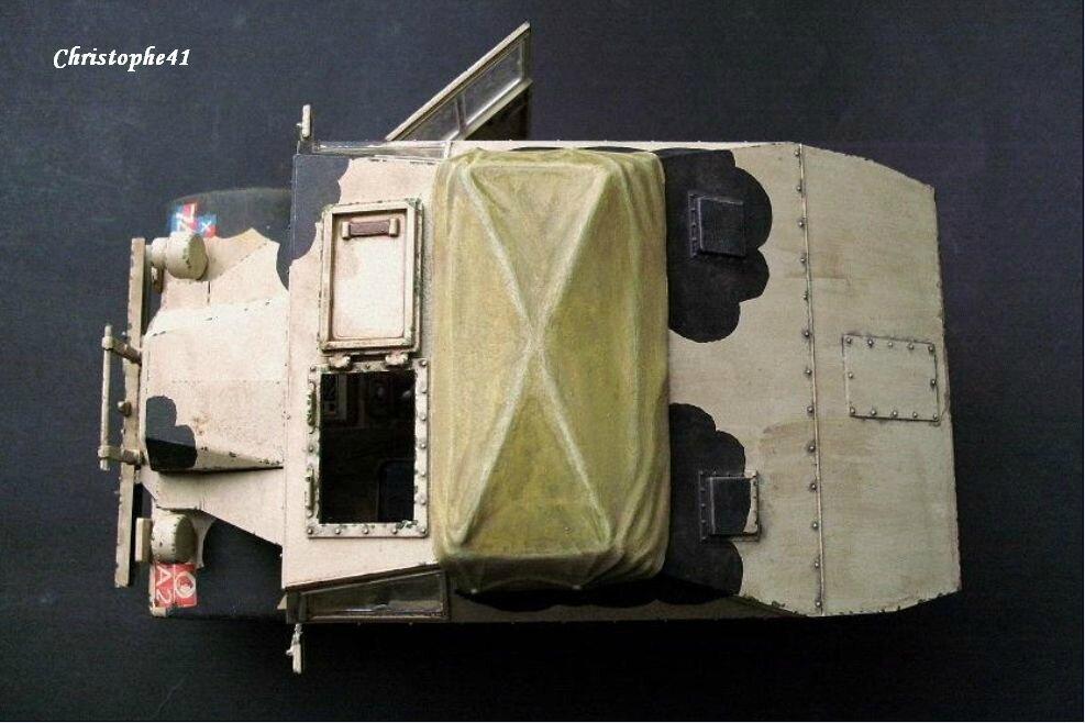 Quad Gun Ford FGT PICT1480