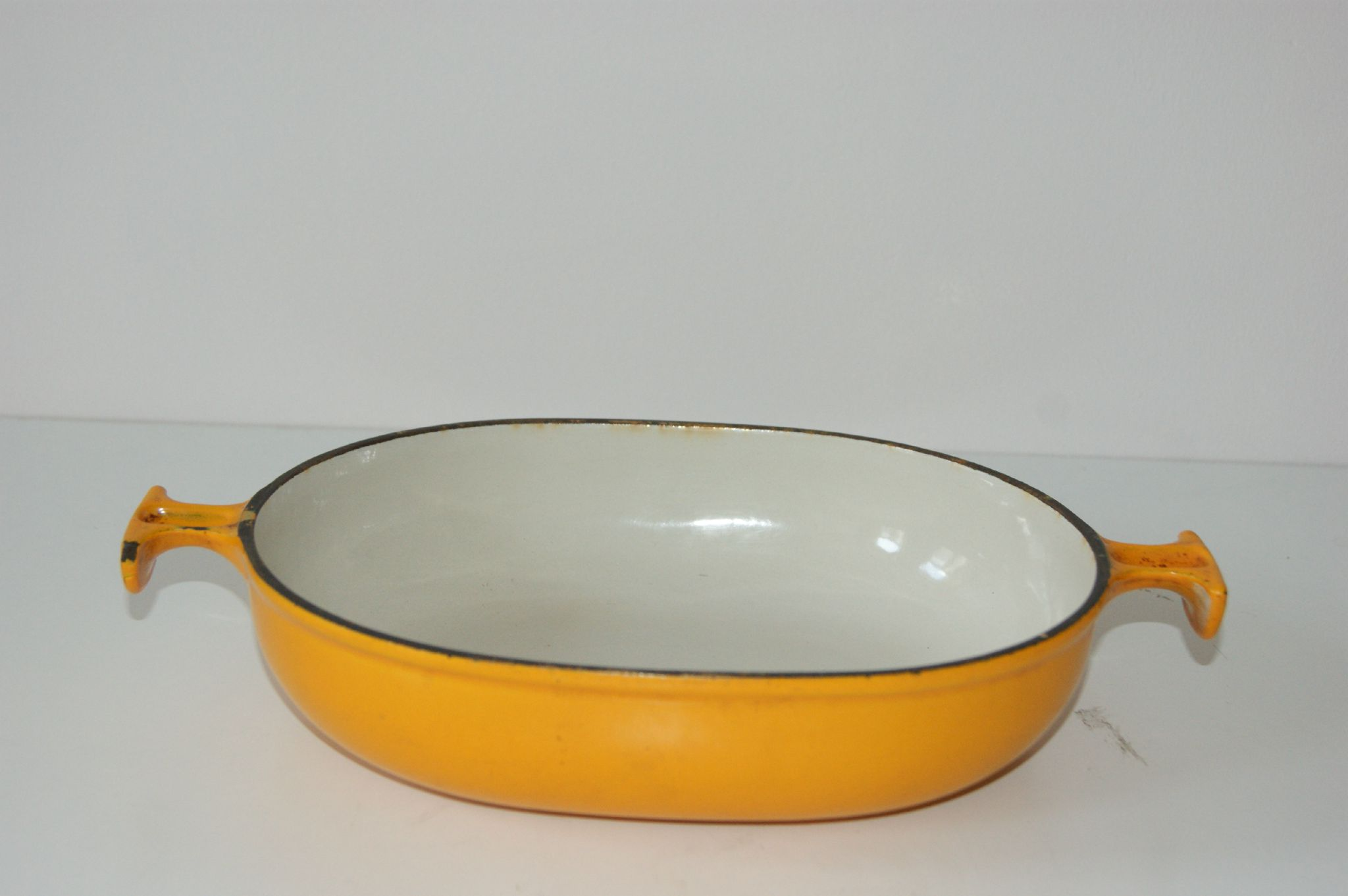 Le creuset - Vintage Goldies
