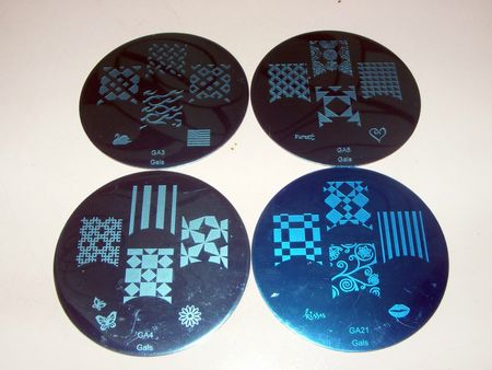 set-princess-gals-stamping