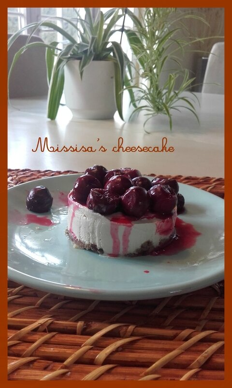 missisa's cheesecake