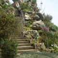 Empruntons l'escalier de pierres !