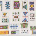 Arts visuels : les indiens d'amerique