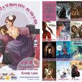 Igny - festival bd au feminin