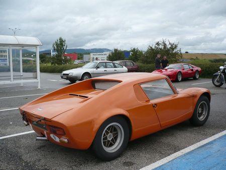JIDE 1300 (moteur Renault) 1973 Soultz sous Forêts (2)