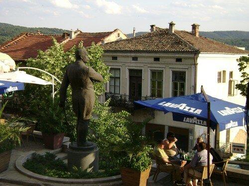 Bulgarie, Veliko Tarnovo