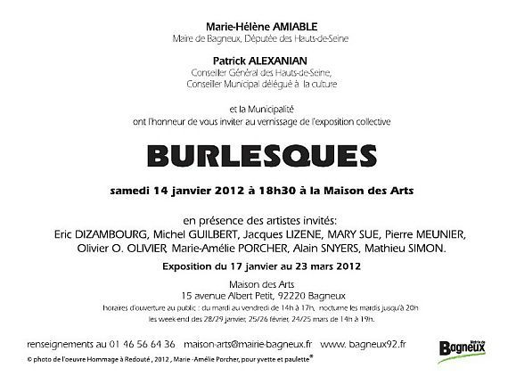 Burlesques Bagneux Dizambourg2