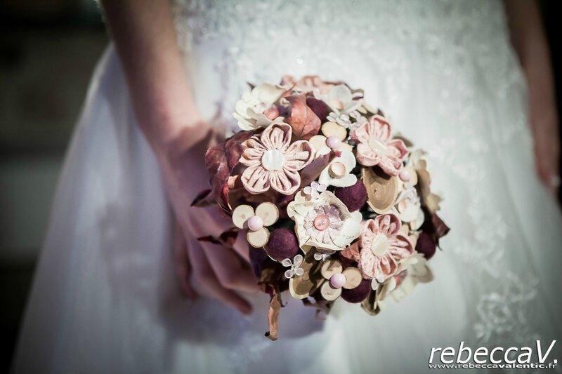 bouquet rustique