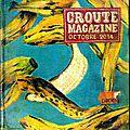 croute magazine