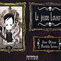Le jeune lovecraft (tomes 1 et 2) ---- josé olivier et bartolo torres