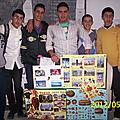 K- Student's Exhibitions