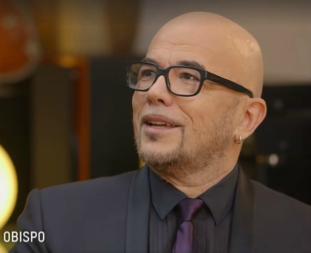 "Pascal Obispo ""Alcaline"" sur France 2 (Replay)"