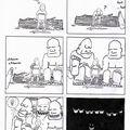 Poème d'eugène guillevic: monstres