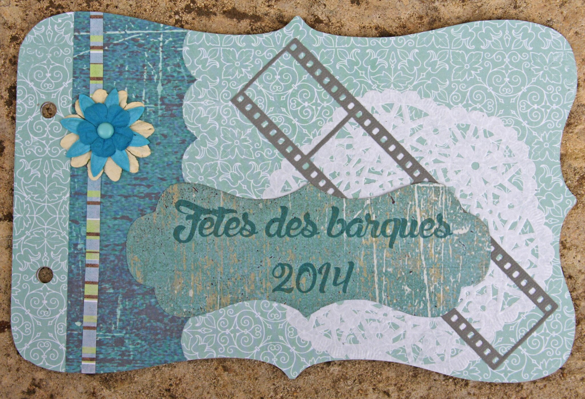 Couverture barques 2014