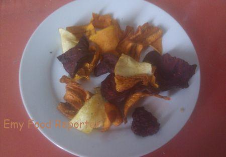 chips de légumes1