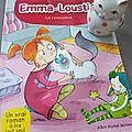 Emma et loustic - fabienne blanchut et caroline hesnard