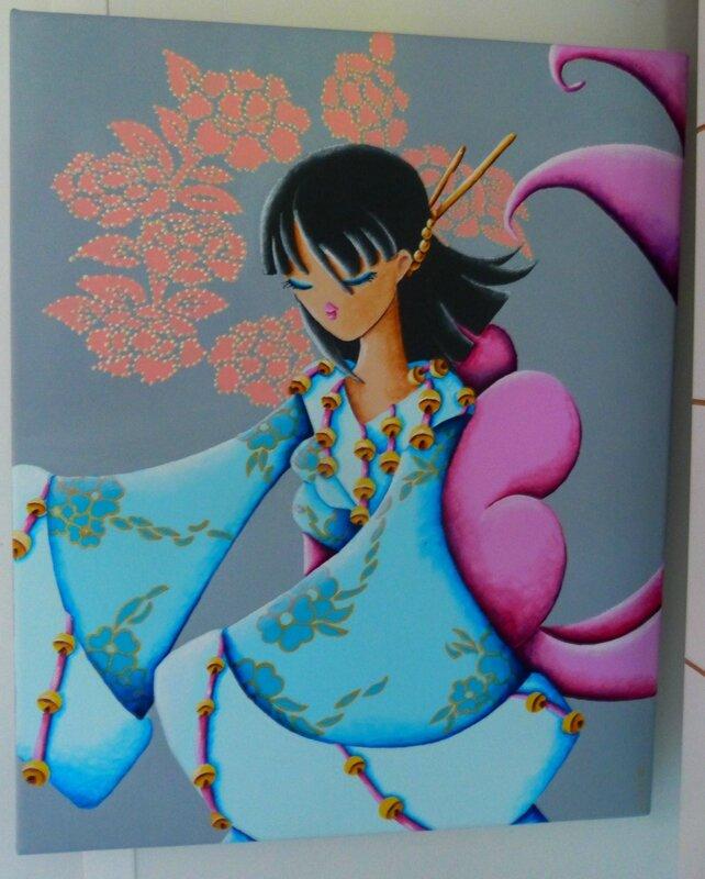 Suzuka (46x33)