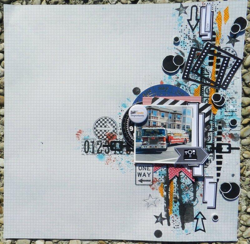 2014 07 - Thuria - carnet de couleurs
