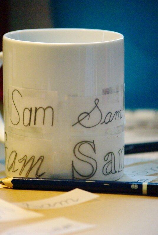 peinture porceleine saint valentin 7