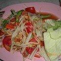 -37- La bouffe en Thailande タイ料理 08/2007