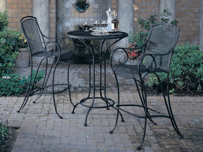 Wrought-Iron-Patio-Furniture-Outdoor
