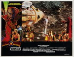 Flash Gordon lobby card 4